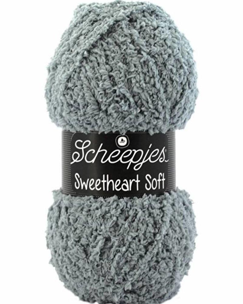 Scheepjeswol Sweetheart 03 grijs