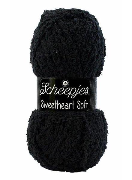 Scheepjeswol Sweetheart 04 zwart