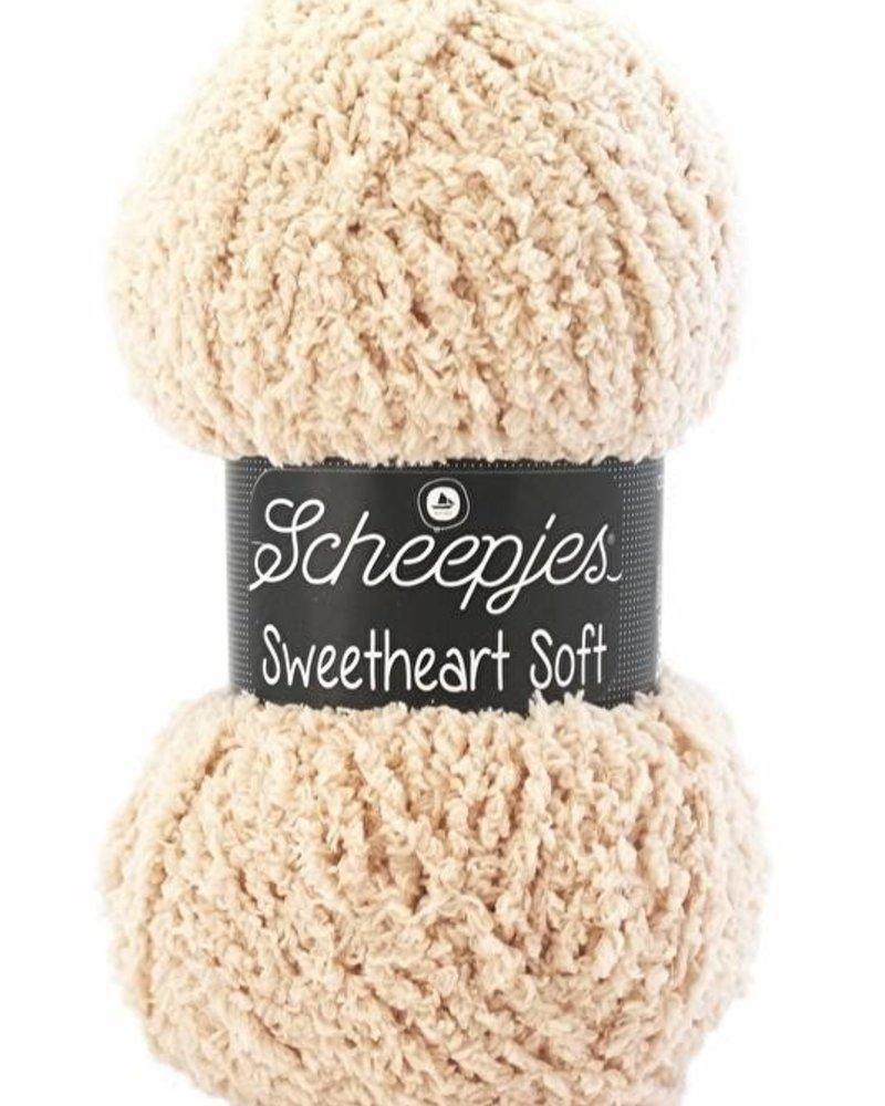 Scheepjeswol Sweetheart 05 beige