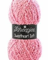 Regia Scheepjeswol Sweetheart 09 roze