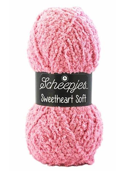 Scheepjeswol Sweetheart 09 roze