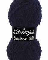 Regia Scheepjeswol Sweetheart 10 donkerblauw