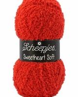 Regia Scheepjeswol Sweetheart 11 rood