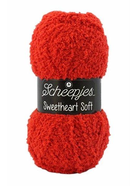 Scheepjeswol Sweetheart 11 rood