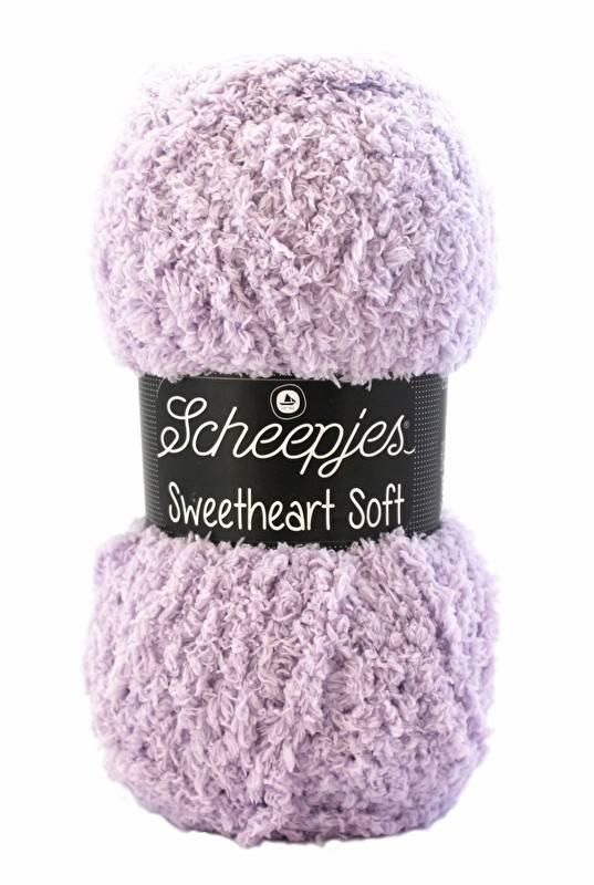 Scheepjeswol Sweetheart 13 lavendel