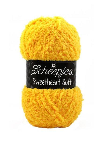 Scheepjeswol Sweetheart 15 geel