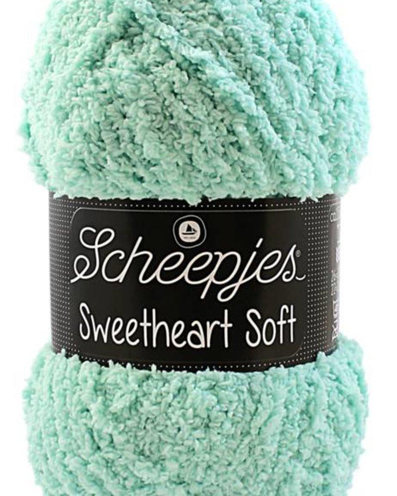 Scheepjeswol Sweetheart 17 munt