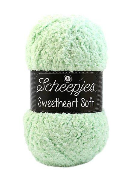 Scheepjeswol Sweetheart 18 lichtgroen