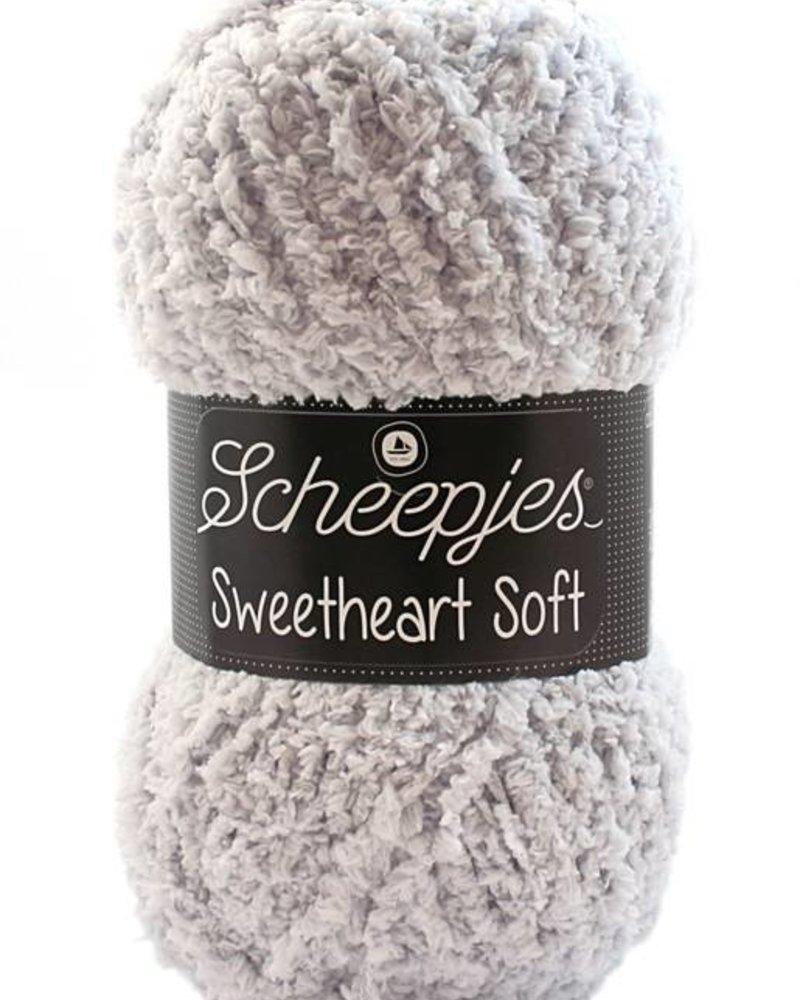 Scheepjeswol Sweetheart 19 grijs-paars