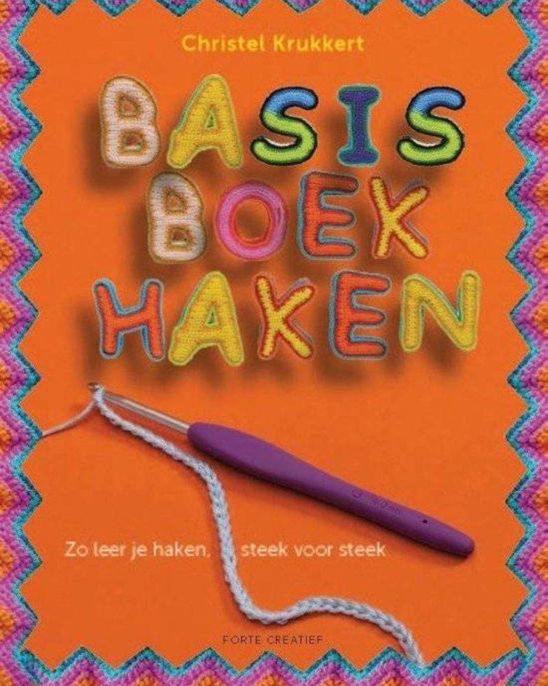 Boek - Basisboek haken