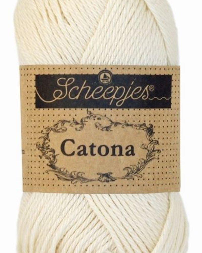 Scheepjeswol Catona 130 old lace