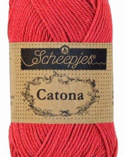 Scheepjeswol Catona 258 rosewood