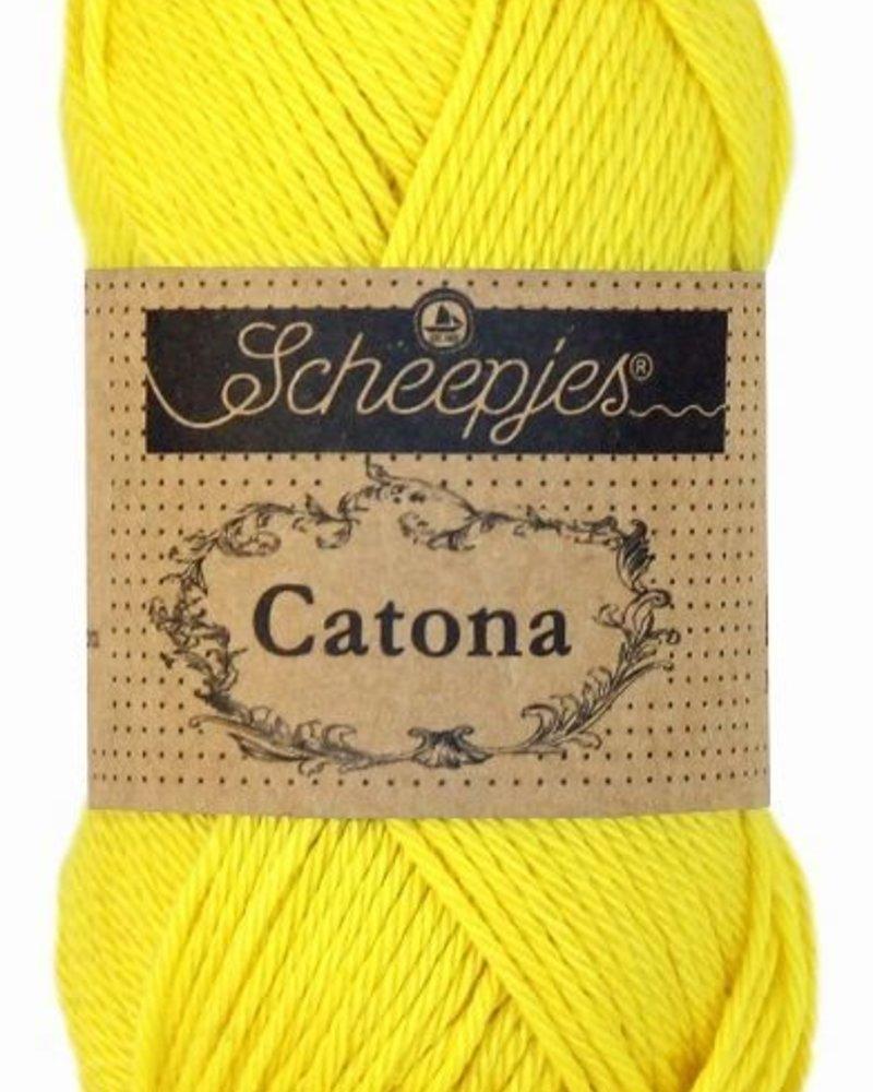 Scheepjeswol Catona 280 lemon