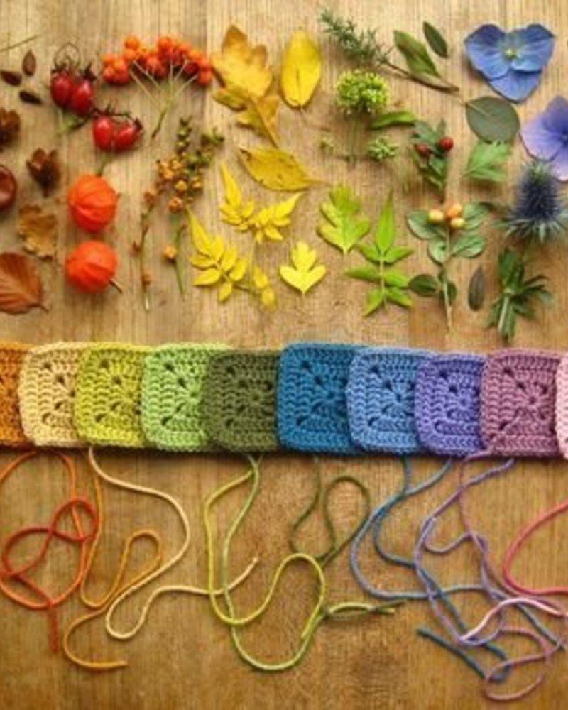 Stylecraft Pakket Attic24 'Cosy blanket' (15 kleuren)