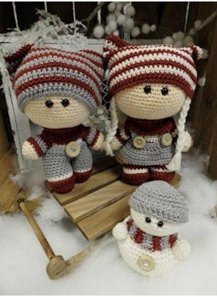 Funny - Snowy set