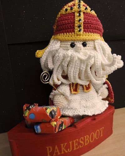 Funny - Sinterklaas (limited edition)