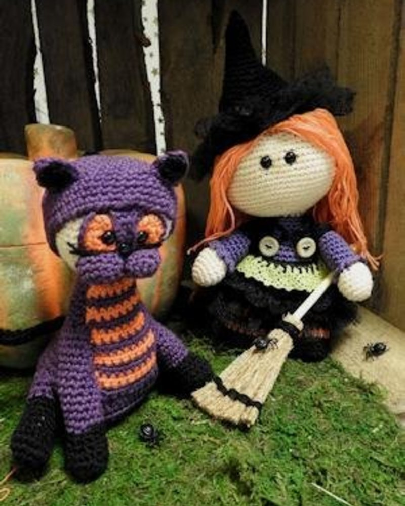 Funny - Witchy set