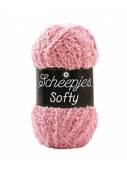 Scheepjeswol Softy 483 roze