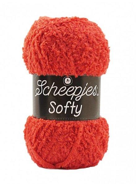 Scheepjeswol Softy 485 rood