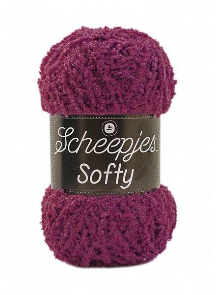 Scheepjeswol Softy 488 paars