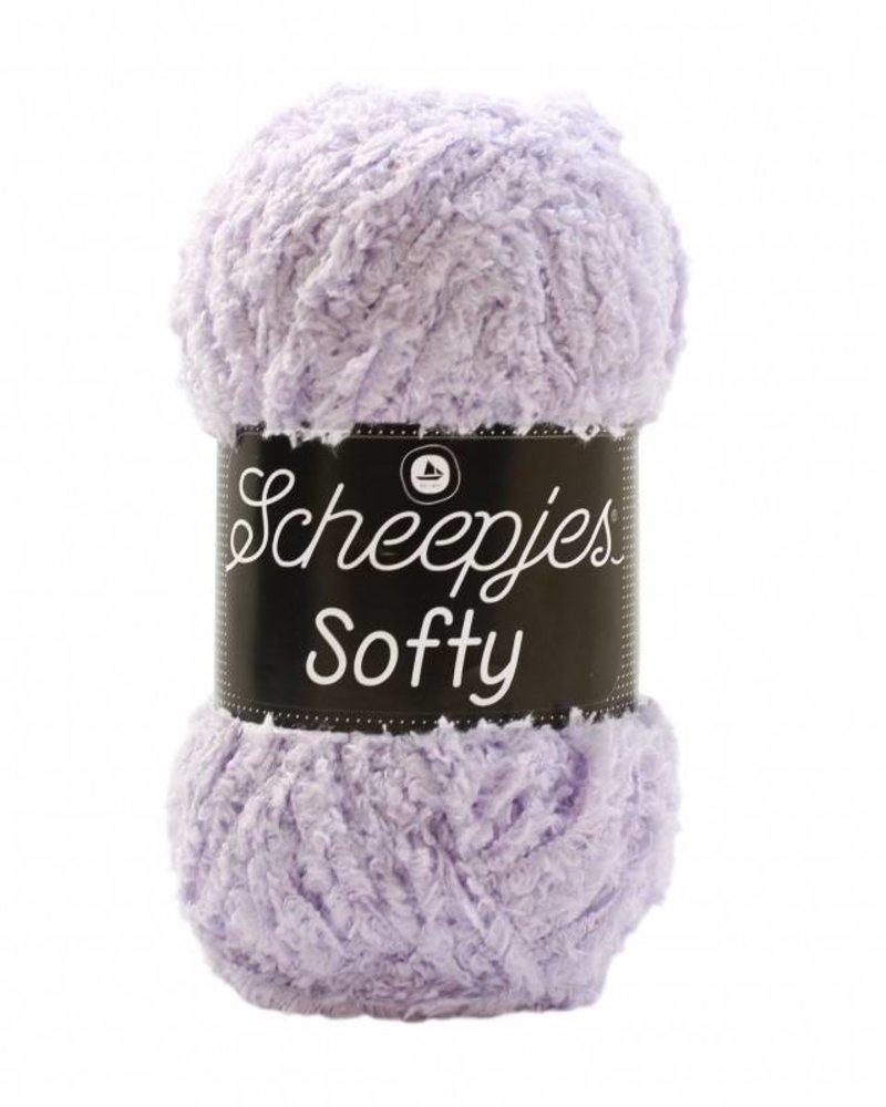 Scheepjeswol Softy 487 lila