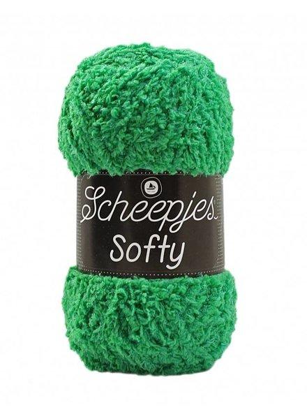 Scheepjeswol Softy 497 groen