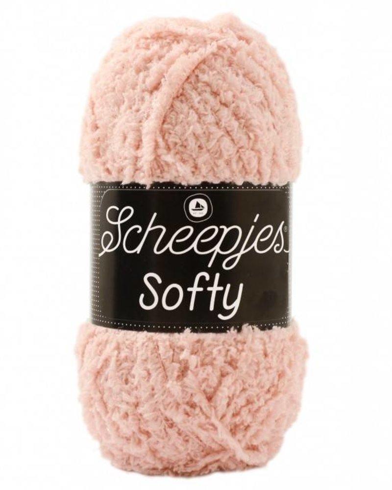 Scheepjeswol Softy 486 zalm