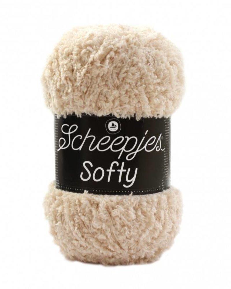 Scheepjeswol Softy 479 creme