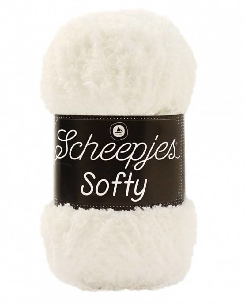 Scheepjeswol Softy 475 naturel