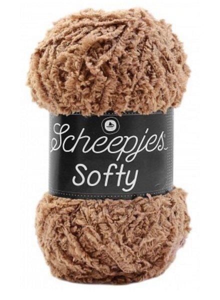 Scheepjeswol Softy 480 bruin