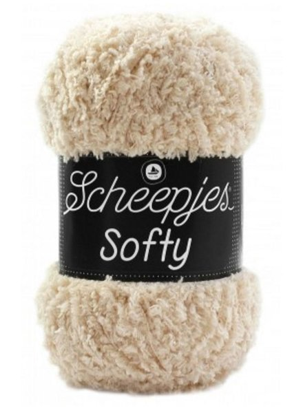 Scheepjeswol Softy 481 beige