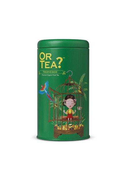 Or tea? TropiCoco (losse thee)