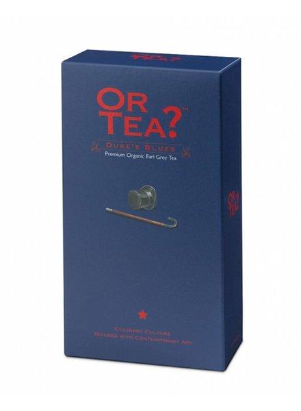 Or tea? Duke's Blues - Navulling (losse thee)