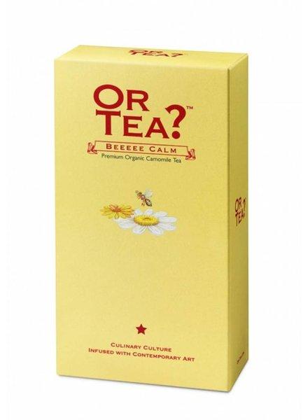 Or tea? Beeeee Calm - Navulling (losse thee)