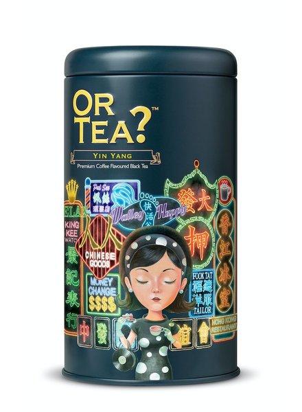 Or tea? Yin Yang (losse thee)
