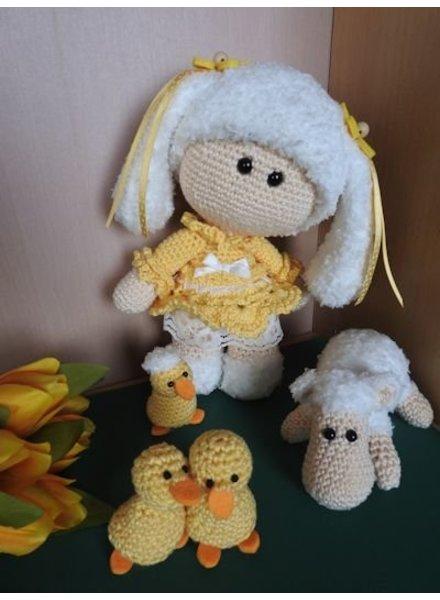 Funny - Easter set