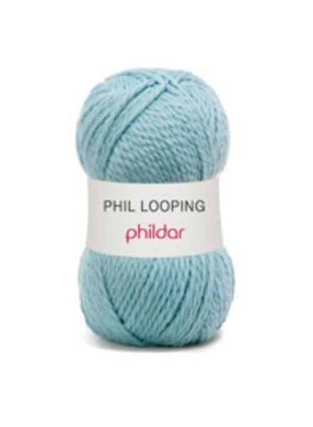 Phildar Phildar Looping 010 glacon