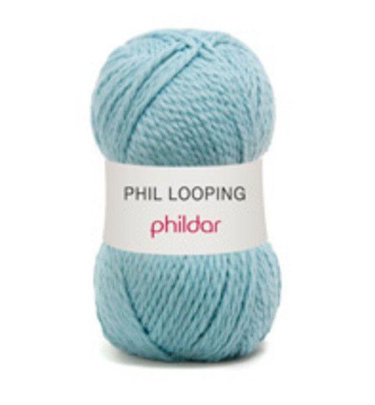 Phildar Phildar Looping 010 glacon