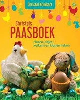 Boek - Christels paasboek