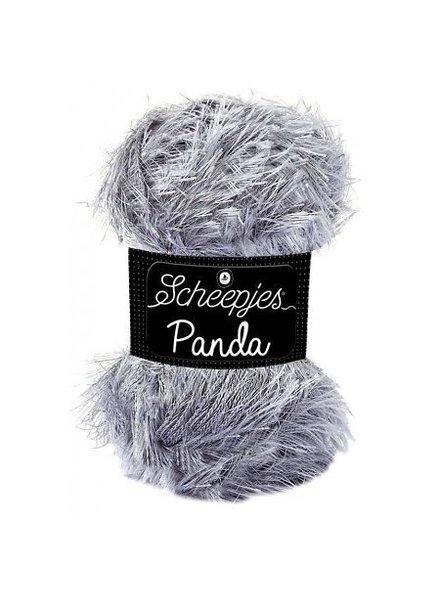 Scheepjeswol Panda 583 grijs