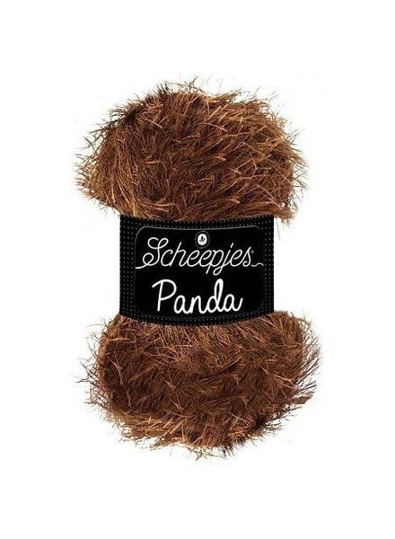 Scheepjeswol Panda 584 bruin