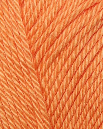 Yarn and colors Super-must have 016 cantaloupe