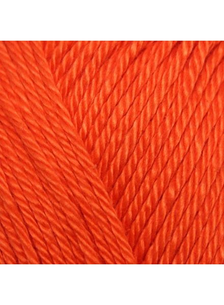 Yarn and colors Super-must have 022 fiery orange