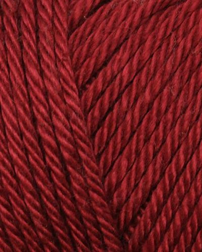 Yarn and colors Super-must have 029 burgundy