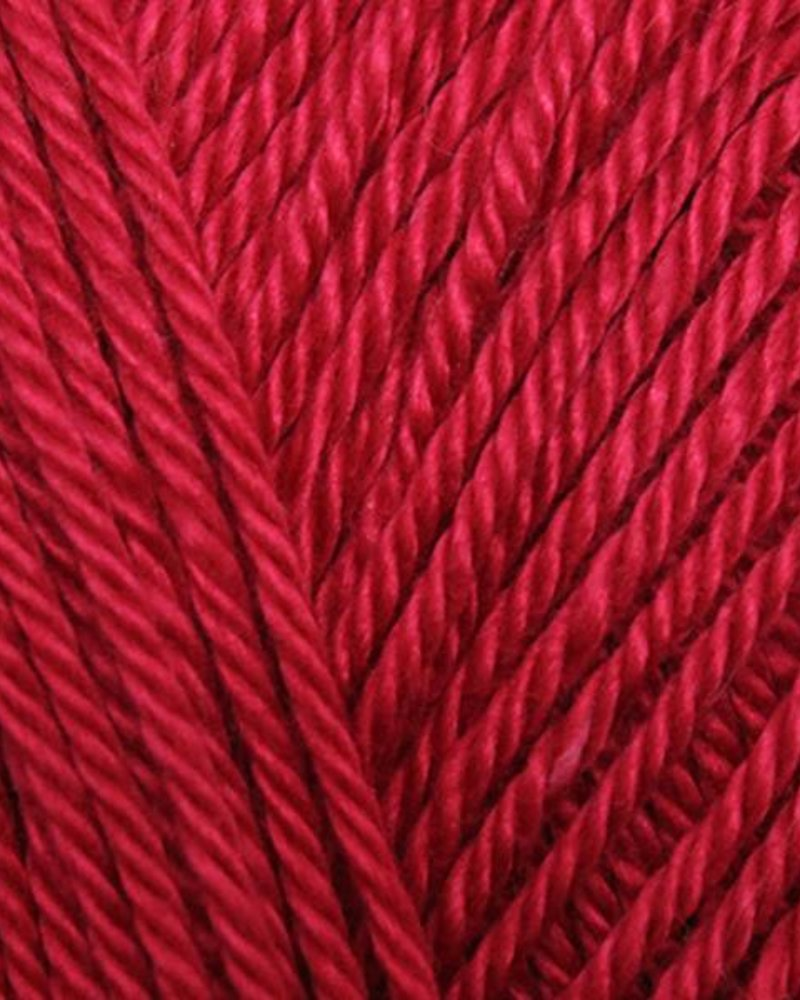 Yarn and colors Super-must have 033 raspberry