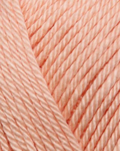Yarn and colors Super-must have 042 peach