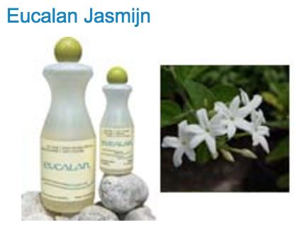 Eucalan jasmijn 100 ml