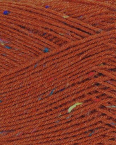 Regia Tweed 4-draads (100 gr) 9065 roest