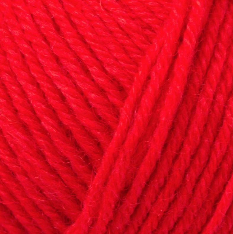 Regia Uni 4-draads 2054 rood