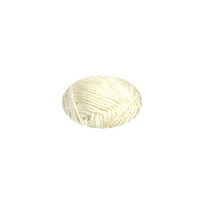 Lett Lopi 0051 gebroken wit